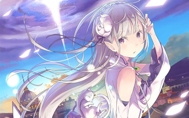Re:Zero Kara Hajimeru Isekai Seikatsu – Crónica de un fracasoanunciado