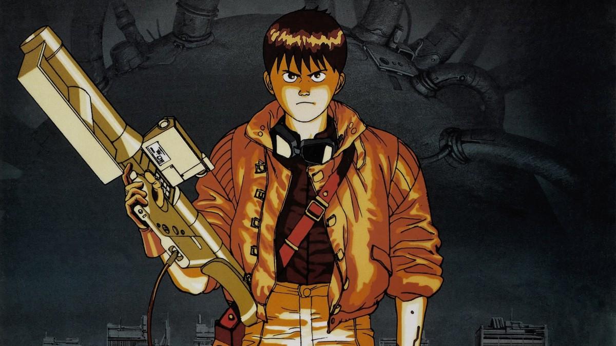 Akira - Evangelion no fue el primero